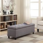 51 Storage Benches To Streamline Your Seating And Storage