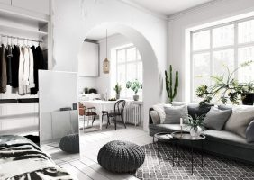 3 Homes Inspired by Different Takes on Nordic Interior ...