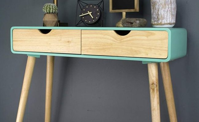 51 Console Tables That Take A Creative Approach To