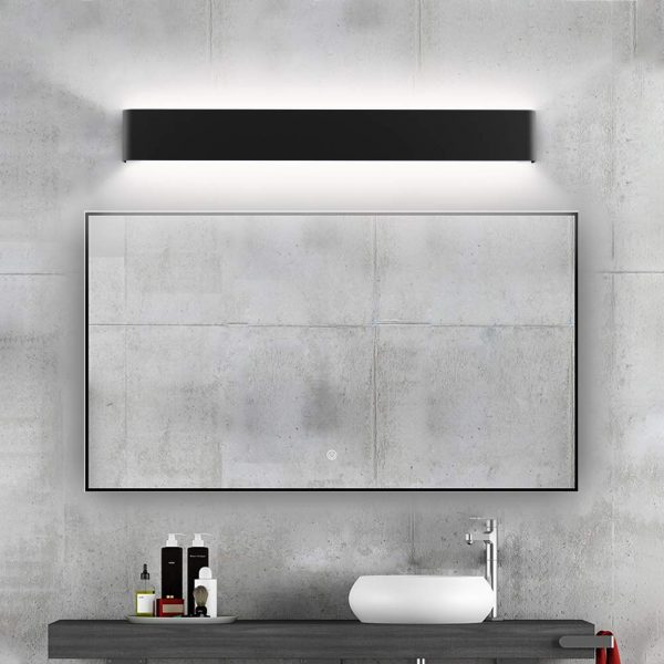 51 Bathroom Vanity Lights To Rejuvenate Any Bathroom Decor Style Interior Design