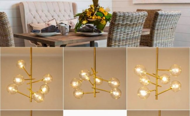 51 Dining Room Chandeliers With Tips On Right Sizes And