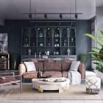Four Interiors That Take Boho Chic Upmarket