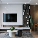 Black Framed Glass Wall Bedrooms And Open Plan Living