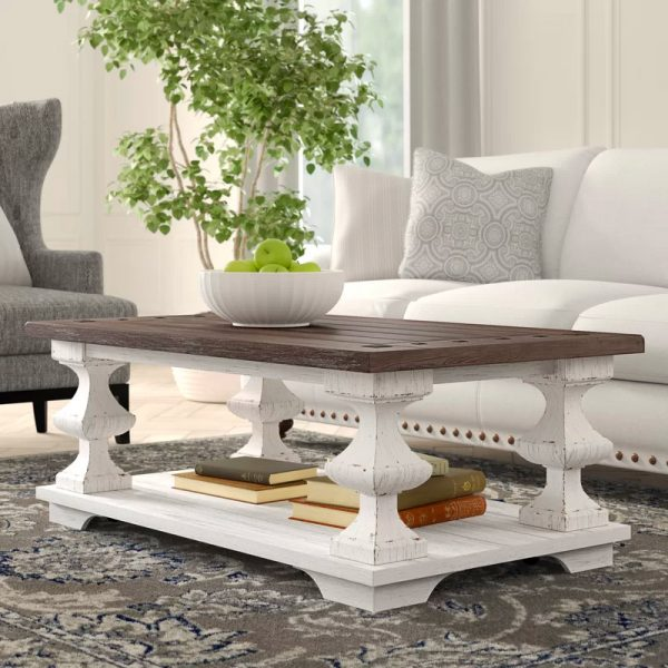 51 Farmhouse Style Coffee Tables To Drop Rustic Elegance Into Your Living Room Download Autocad Blocks Drawings Details 3d Psd