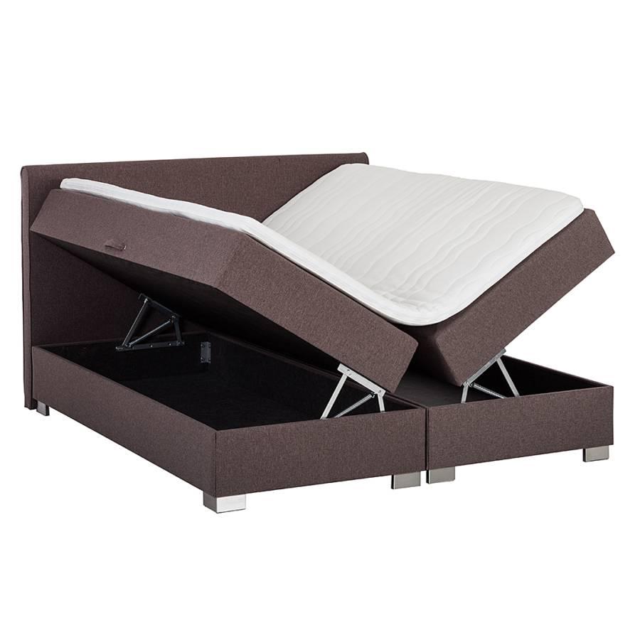 tolle sorten moderne Techniken 50-70% Rabatt Boxspringbett Tom Tailor | 5477 Moderne Schlafzimmermöbel Im ...