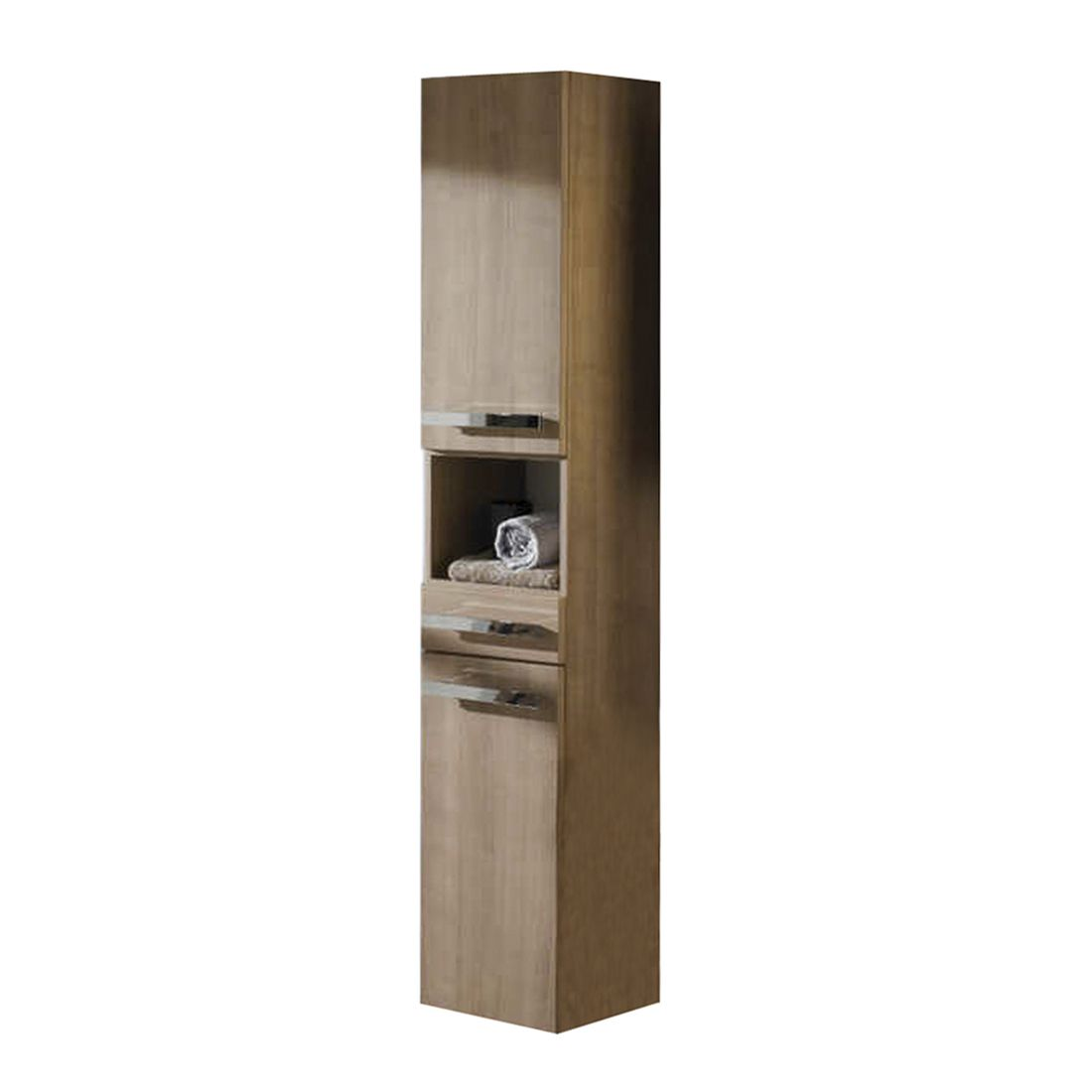Badezimmer Hochschrank Turin | Hochschrank Diana Badezimmer ...