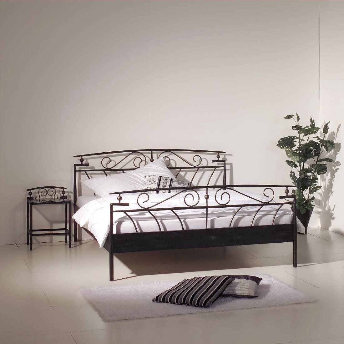 Bett FLORENZ von MODULAR Einrichtungsvorschlag - nur 299,99€
