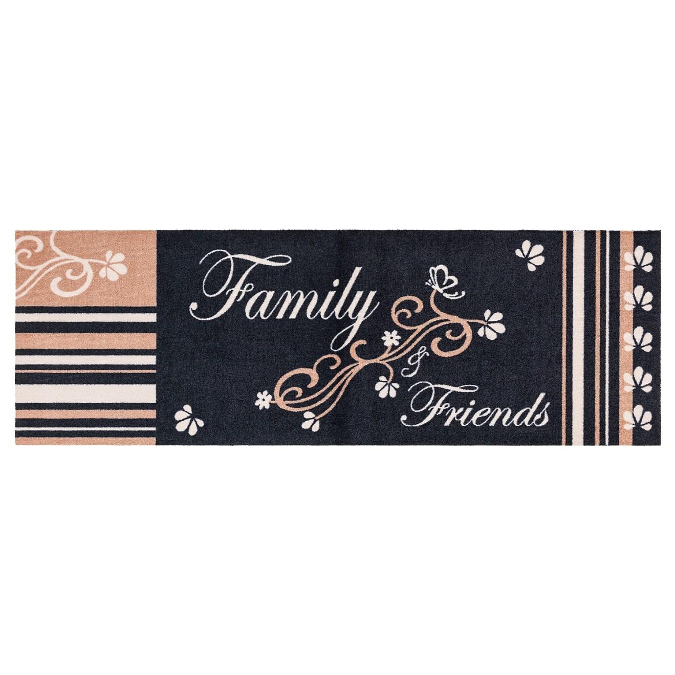 Tappeto Cardea Family II, Astra a7ii family parent a7ii family parent fussmatte cardea family ii 3220029