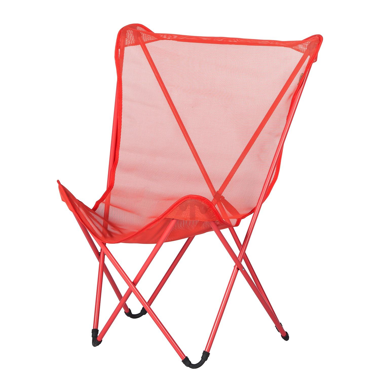 lafuma pop up chairs sling chaise lounge fauteuil maxi airlon comparer les prix et