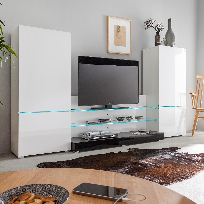 17 Sparen Wohnwand Modern Art Von Roomscape Ab 329 99