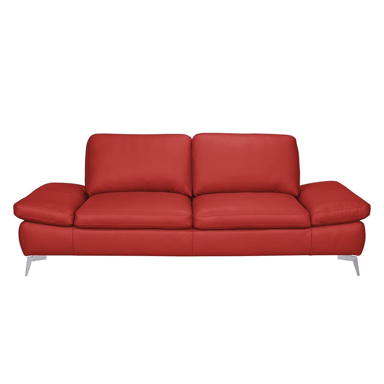 14 Sparen Sofa Levy 3 Sitzer Nur 119999 Cherry