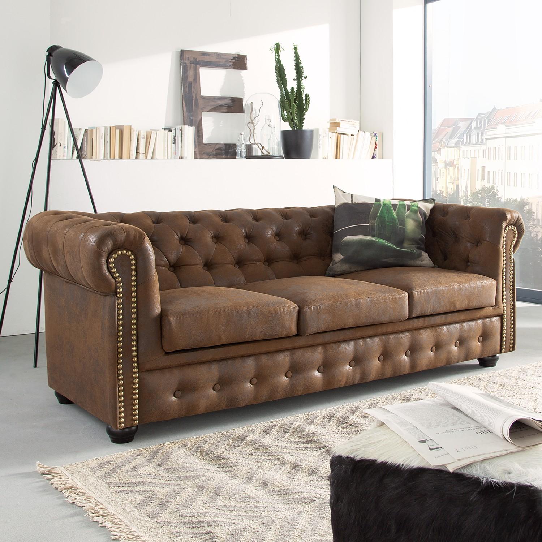 Couch Braun. Braun Sofa With Couch Braun. Beautiful Big Sofa Grau ...
