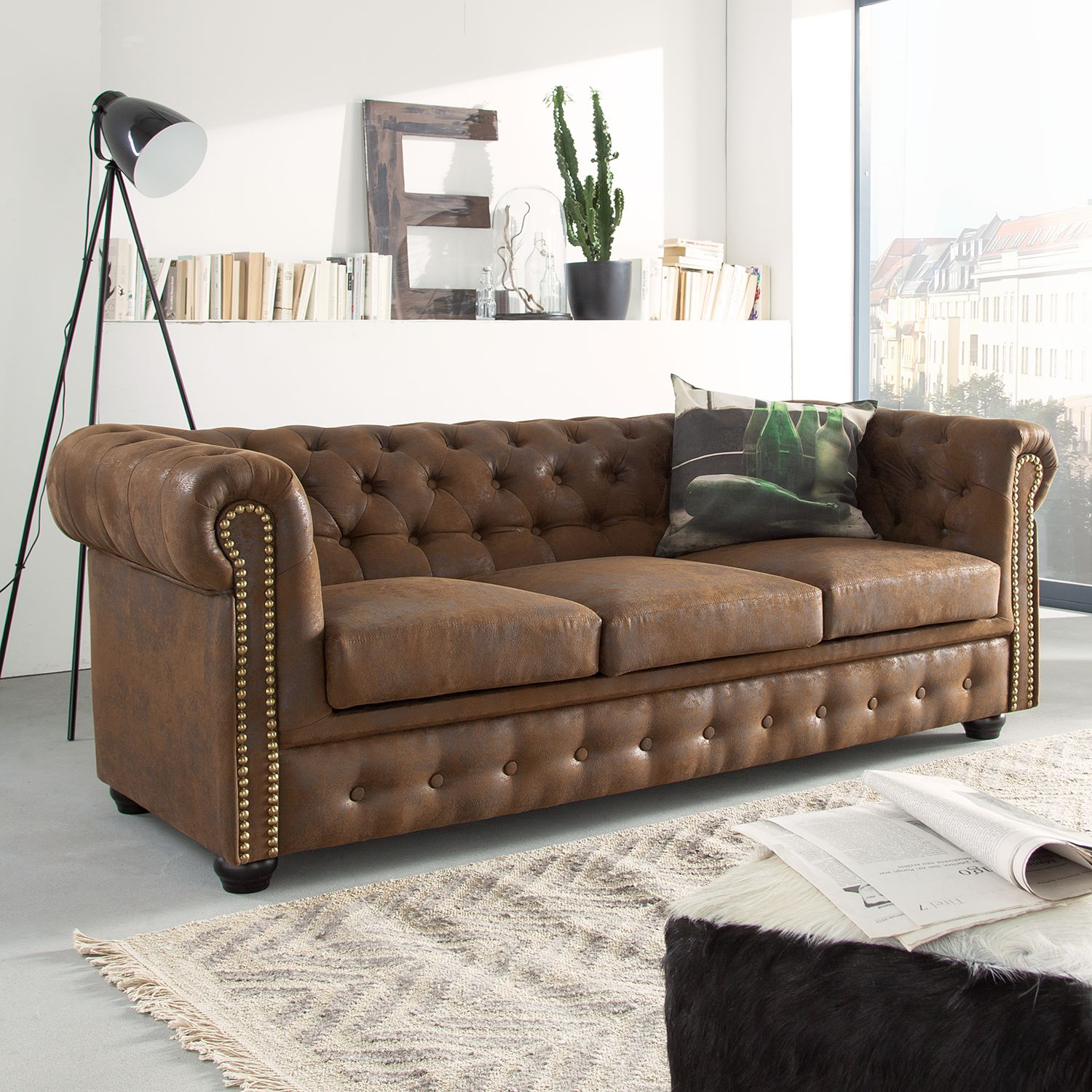 sofa microfaser braun best castello ecksofa molly ab caxcm braun with sofa microfaser braun. Black Bedroom Furniture Sets. Home Design Ideas