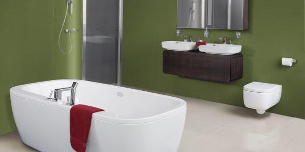 Badezimmergestaltung  So gestalten Sie Ihr Badezimmer  Home24