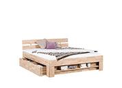 Bedden  Betaalbare design meubels  home24be
