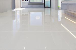ceramic tile refinishing and reglazing