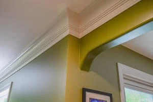 Best Crown Molding For Low Ceilings