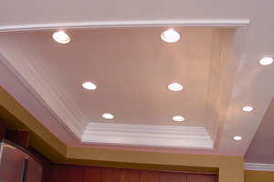 cost of recessed lighting installation