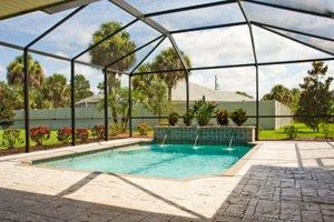 2019 Swimming Pool Enclosure Costs  Pool Cage Costs