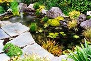 2018 average cost landscaping
