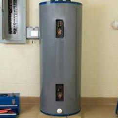How Much Does It Cost To Replace Kitchen Cabinets Counter Shelf 2018 Water Heater Installation Costs   Price A ...