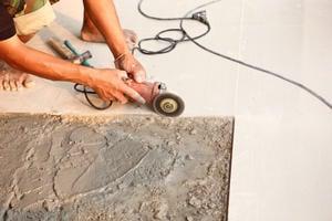 2021 ceramic or porcelain tile repair