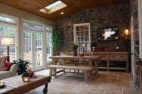 Sunroom Ideas, Designs & Pictures   Sunroom Decorating