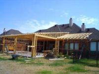 Covered Patio Addition Pictures and Photos
