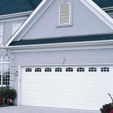 Precision Overhead Garage Door Service Jacksonville Fl
