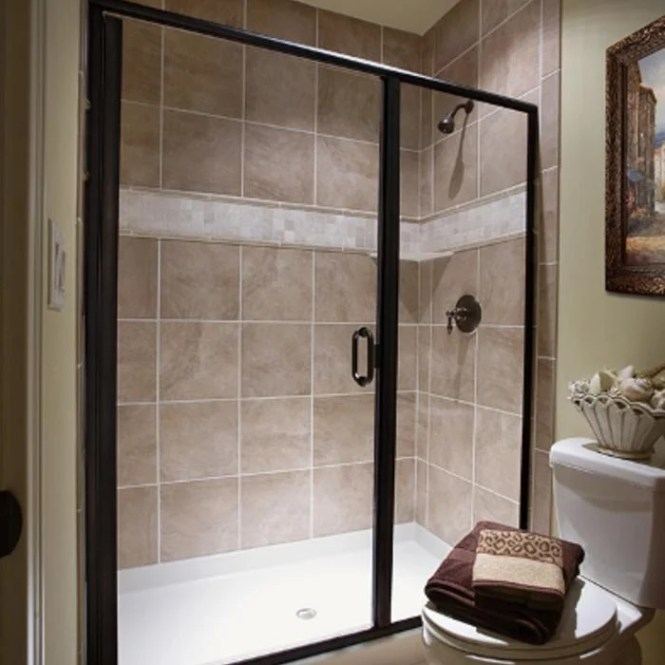 20 000 30 Converting A Tub To Shower Or Re Working The Layout Of Existing Bathroom Requires More Specialized Services And Additional Cost