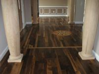 Transitional Hallway in Centreville - casual comfortable ...