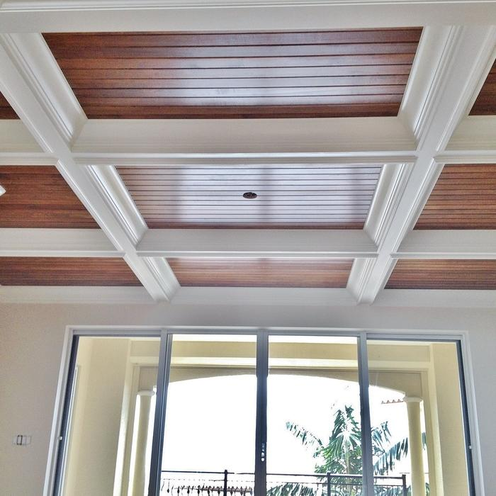 2019 Coffered Ceiling Cost Guide  How Much to Install  HomeAdvisor