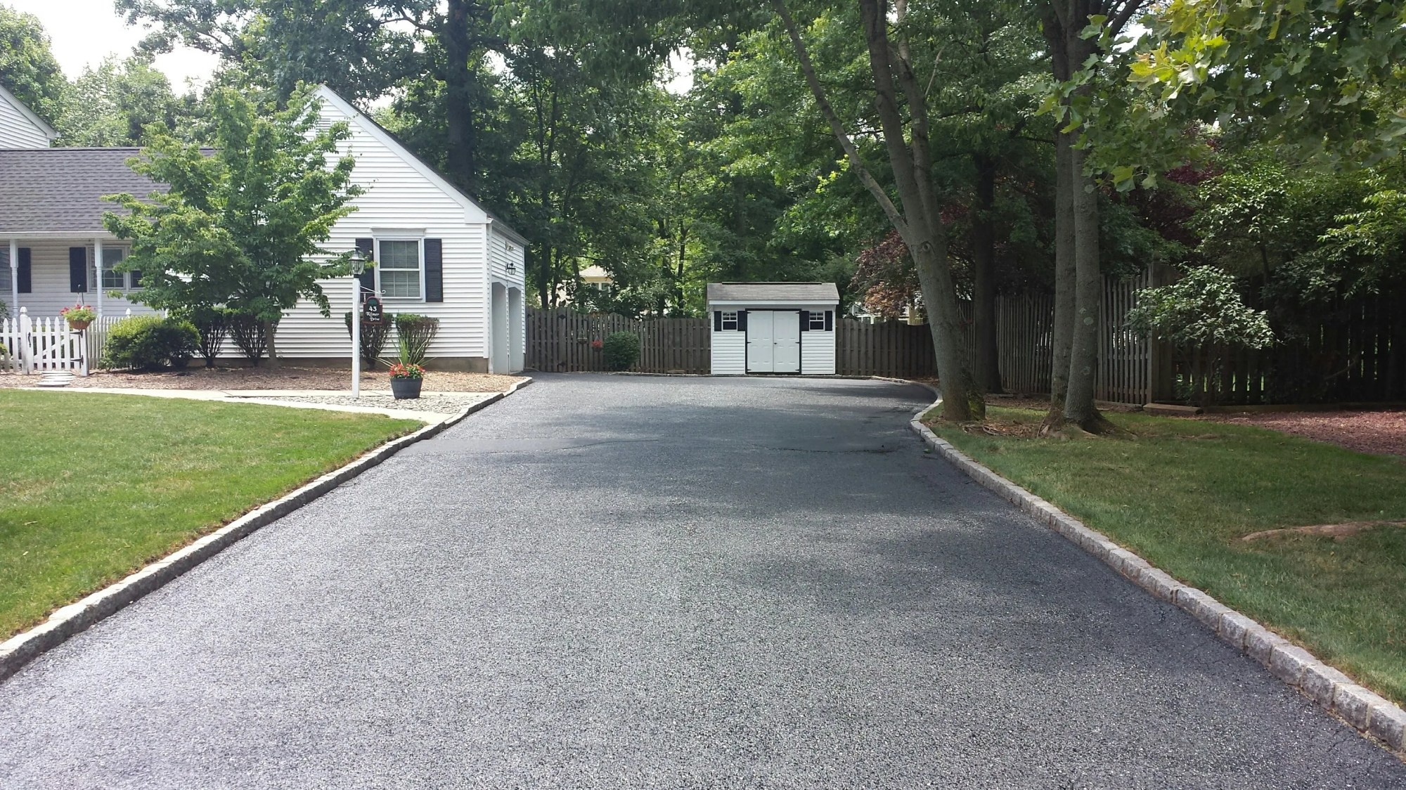 hight resolution of is asphalt cheaper than concrete