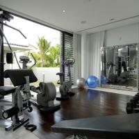Home Gym Flooring Ideas - HomeAdvisor