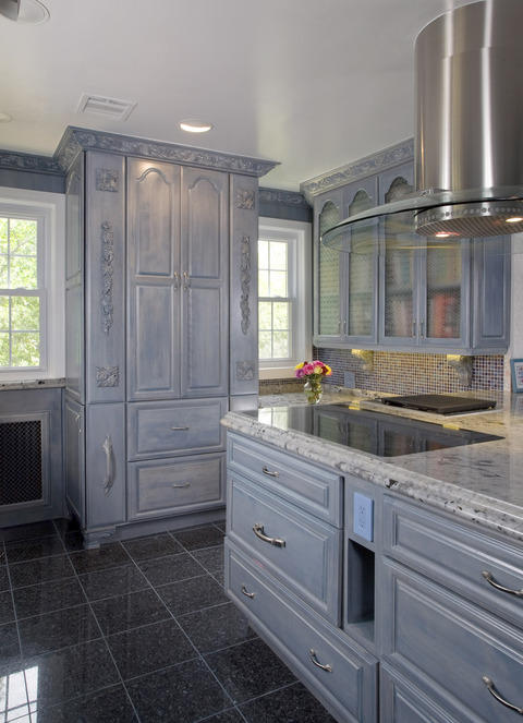 renovate kitchen cost