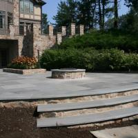 2018 Flagstone Patio Installation Cost   HomeAdvisor