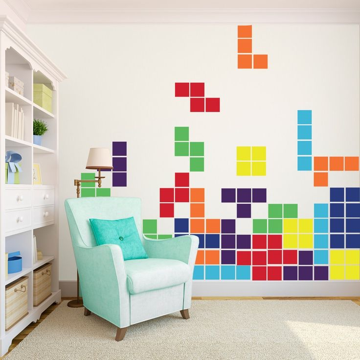 With these smart tricks, you'll be on your way to decorating with color in no time. 47+ Epic Video Game Room Decoration Ideas for 2017