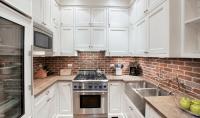 18 Unique Kitchen Backsplash Design Ideas - Style Motivation