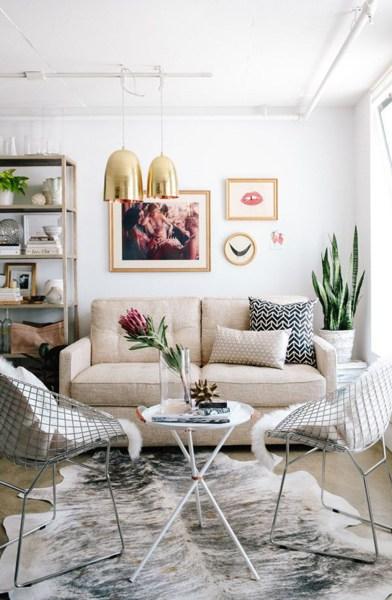 small living room design 50 Best Small Living Room Design Ideas for 2017