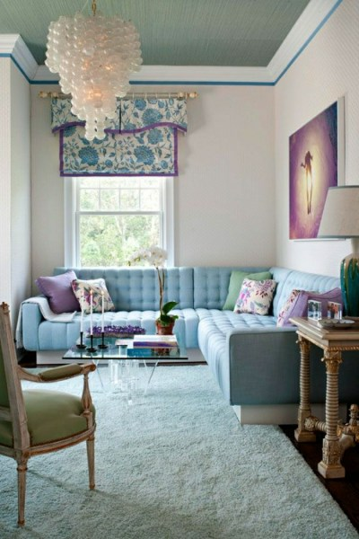 small living room color ideas 50 Best Small Living Room Design Ideas for 2017