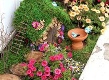 18 Miniature Fairy Garden Design Ideas - Style Motivation