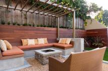 Outdoor Fire Pit Design Ideas 2017