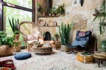 Meditation Design Living Rooms