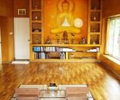 meditation room design ideas
