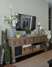 16 Chic Details for Cozy Rustic Living Room Decor - Style ...