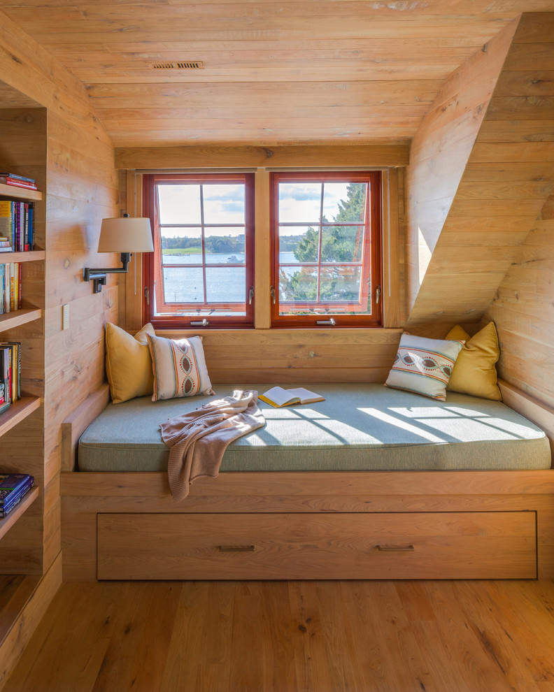 18 Unique Reading Nook Design Ideas  Style Motivation