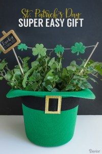 25 Best DIY St. Patrick's Day Decorations and Ideas for 2017