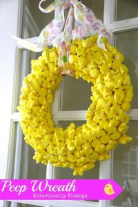 DIY Easter Decorations: 17 Ideas How to Make a Cute Easter