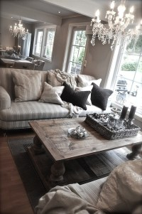 30 Best Rustic Glam Decoration Ideas and Designs for 2017