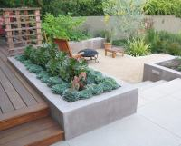 33 Best Built-In Planter Ideas and Designs for 2017